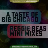 A Taste Of Big Chicago (Thanksgiving Edition) November 26th, 2015