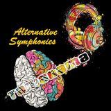 Alternative Symphonies 008 by Tamarama Mixtape