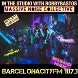 Massive Noise Collective BIG BAND with BobbyBastos