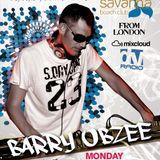 Barry Obzee Dj Mix for TDK