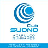 Club Suono - Acapulco Sunwaves by Fernando Guerrero