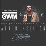 Alain Hellion @ Golden Wings Music