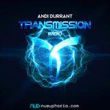 Andi Durrant -Transmission Radio 192