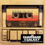 Guardians of the Galaxy : Another Awesome Mix