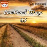 Emotional Ways 65
