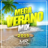 Mega Merengazo Mix by Dj Rony Evolutions M.R - 2015