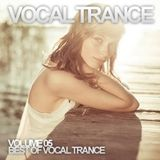 Vocal Trance Mix Vol. 5 BEACH & CLUB