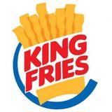 Jason King - King Fries Mix (Free Download)
