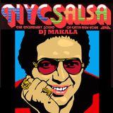 """DJ Makala """"Nuyorican Salsa Mix"""""""
