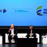 Christian Daes, Presidente de Tecnoglass, participa en Foro Bancoldex 2015