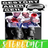 DJ Dark in the Mix   Gestört aber Geil Vs. Stereoact