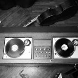 VOX Vinyl Nights at the Grand Hyatt Berlin Vol 1 ( incl quite known DJ Harvey  Selection thanx!)