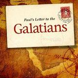 Audio - James Sanders - PC Bible Class (Gal 2)