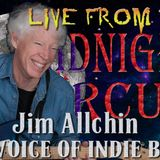 LIVE from the Midnight Circus Featuring Jim Allchin