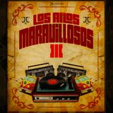 LOS AÑOS MARAVILLOSOS VOL.3 MIXED BY JJ