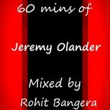 House Sundays (60 mins of Jeremy Olander): Ep 66 May 19 2013