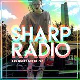 Sharp Radio #45 w/ rZr