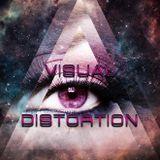 Visual Distortion Present Rebirth: The Genesis Of Mind #001