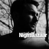 James Organ - The Night Bazaar Sessions - Volume 24