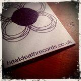heat death records - diy label showcase