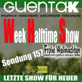 Week Halftime Show BEST BOOTLEG'S OF THE YEAR 2015 AT mit Guenta K