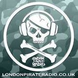DJ Genesis 'London Pirate Radio' Debut Mix