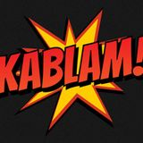 KABLAM! House - Fidget to deeper funk and love :)