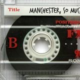 SIDE B: Slicing Up Eyeballs' Auto Reverse Mixtape / May 2017
