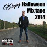 Halloween 2014 Mixtape
