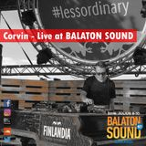 Live at BALATON SOUND