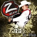 Fidel Rueda DjNeto La Z 107.5Fm