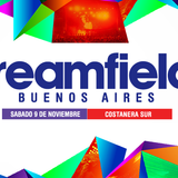 Deathmind Live @ Nation Arena Creamfields Bs As 2013
