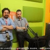 Sherif Francis Interview@Daft Punk Special BullMp Radio Show - Likeradio (Tuesday 28/5/2013)