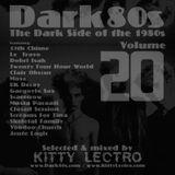 Kitty Lectro - Dark 80s Volume 20
