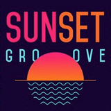 """Live at FJ on 7's """"Sunset Groove"""" event on 11 Dec 2016"""