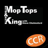 The Mop Tops & The King - #TheMopTopsandTheKing - 22/09/15 - Chelmsford Community Radio