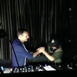 HUIT ETOILES@DOMMUNE with Late Nite Tuff Guy JUNE 2014