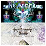 Spirit Architect-Ovnimoon-Rigel-Mixed By Dj Eddie B