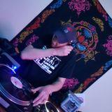 Resident DJ Neutronix @ Radio-X Basel Time Reverse Promo 06.11.2016