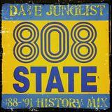 808 State 88-91 History Mix