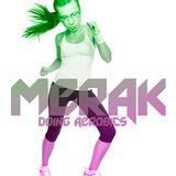 MERAK - Doing Aerobics