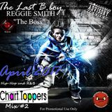 Chart Toppers Mix2 April 2017