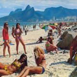 Tropicalia: Brazilian psychedelic music and exotica of the late 1960s