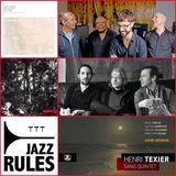 Jazz Rules #146