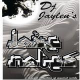 DJ Jaylen's Love Notes
