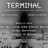 Kelly Jay- Terminal