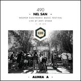 Alinea A #490 Nel San (Neo Camping - Neopop)