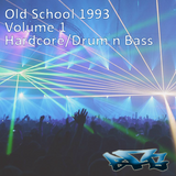 The BFG - Old School 1993 - Volume 1 - Hardcore/Drum n Bass
