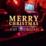 Harlem Record Mixset / MIRRY CHIRSTMAS -X-MAS EDITION(2010)