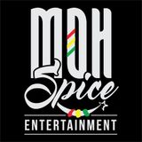 Dj Moh & Mc Daddie Konia live 1 ( mohspice 1 )